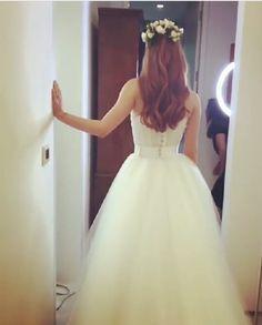 17 melhores imagens de Inspirações de vestidos de noiva 7201aa9861f