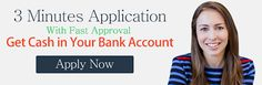 Is the requirement for fast cash immediate? Do you want money delivered on the same day of applying for loan?