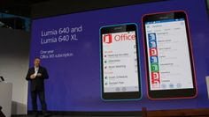 Microsoft's free Office 365 offer for Lumia 640 and 640 XL ends June ... - Take my free Office course here