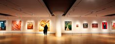 Art Museums & Galleries — visitphilly.com