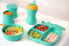toddler bowls - Google Search Toddler Plates, Plates And Bowls, Ice Cube Trays, Google Search, Baby, Kids, Young Children, Boys, Newborns