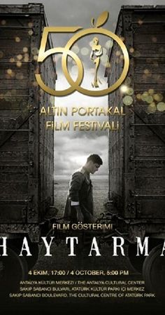 Directed by Akhtem Seitablaev.  With Dinara Avaz, Oleksiy Gorbunov, Usnie Khalilova, Andrey Mostrenko. A story about a tragic date in the history of the Crimean Tatar nation - 18 of may 1944 -Stalin's deportation of the Crimean Tatars. Main character of the film - a pilot, twice Hero of the Soviet Union, Amehtan Sultan - goes on furlough to his native town Alupka in May of 1944 and witnesses the deportation.
