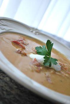 ... Split Pea Soup on Pinterest   Split peas, Yellow split pea soup and