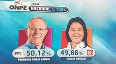 Pedro Pablo Kuczynski gana las elecciones presidenciales en Perú - http://diariojudio.com/noticias/pedro-pablo-kuczynski-gana-las-elecciones-presidenciales-en-peru/187128/