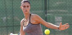 Campionatul Național pe Echipe Seniori: Steaua face legea la fete Tennis