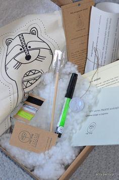 Karton z kreatywnym wnętrzem – SZOP   enty-penty