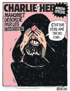 What is the Charlie Hebdo attack? Gunmen wearing masks and bulletproof vests attacked Charlie Hebdo, a satirical weekly newspaper in Paris, around am local time on Wednesday, January Caricatures, Saint Yves, Salman Rushdie, Charlie Hebdo, Famous Cartoons, Learn Art, Time Magazine, Satire, Islam