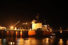 #incheon #port