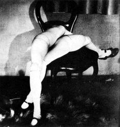 Hans Bellmer, Poupée, 1934.  http://www.artexperiencenyc.com/social_login/