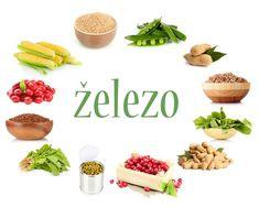 Železo je dôležitá minerálna látka. Železo je najdôležitejšia súčasť červených krviniek, ktorý zabezpečuje prísun kyslíka do všetkých buniek vcelom tele. Nedostatkom železa trpia najmä ženy a dievčatá. Prísun železa je pre správnu funkciu tela naozaj dôležitý. Jedzte potraviny s obsahom železa. Ktoré potraviny obsahujú železo