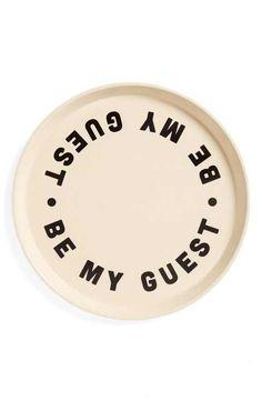 Izola Be My Guest Tray
