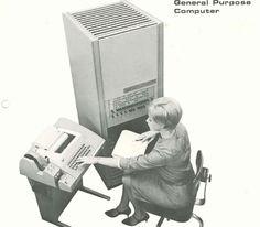 Prueba de la evolución de la computadora
