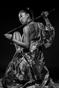 Blade by Joseph Chan,
