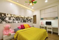 Interior Design by P & D Associates, Bharuch. Browse the largest collection of interior design photos designed by the finest interior designers in India.
