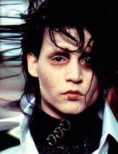 Johnny Depp: ELLE Man of the Week   ELLE UK