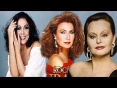 ROCIO DURCAL & ANA GABRIEL Romanticas con Mariachi Exitos Romanticos con Mariachi - YouTube