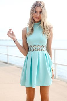 #saboskirt.com            #Skirt                    #SABO #SKIRT #Darling #Dress #Mint #$46.00          SABO SKIRT Darling Dress - Mint - $46.00                                      http://www.seapai.com/product.aspx?PID=1051711