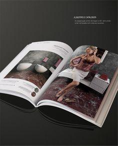 Catálogo na Annopei, empresa exportadora de acessório de banho.