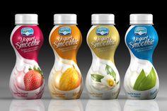 Alpina Packaging by willy EN CONSTRUCCION, via Behance