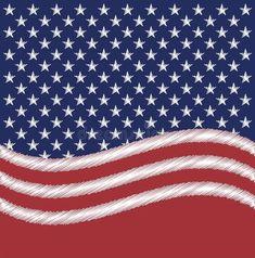 Converse, Flag, Stripes, Stars, History, Pattern, Historia, Patterns, Sterne