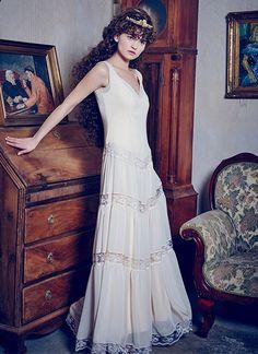 Shimka 2015 Wedding Dresses  #wedding #dresses #gown #bridal #love