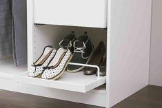 Znalezione obrazy dla zapytania wysuwana półka buty