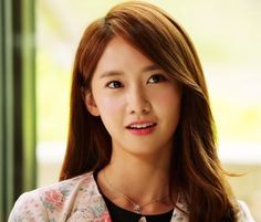 Im Yoona from Prime Minister & I and Love Rain