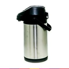 Airpot Thermos Flask – 4 Ltr 1