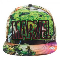 13de2130e8d4f9 18 Best Marvel Hats & Snapbacks images in 2018 | Baseball hats ...