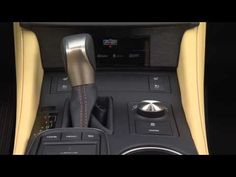 Garden Furniture 2015 Uk 2015 lexus rc 350 interior design trailer | automototv - http