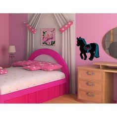 Tăblița memo Vermes, în formă de cal Boutique Deco, Decoration, Bunk Beds, Toddler Bed, Furniture, Cal, Home Decor, Decorated Clipboards, Shapes