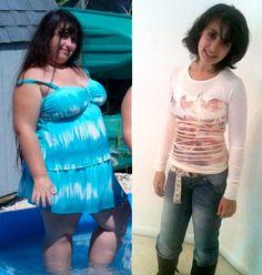 Tatiana Rybakova: Cum am slăbit de la 89 la 63 kg în timp de doar 31 zile