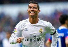 Cristiano Ronaldo elegido mejor jugador de Europa en temporada 2015-16