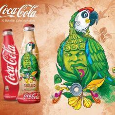 Coca-Cola Tabasco