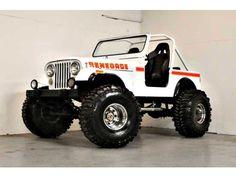 eBay: Jeep: CJ ** CUSTOM ** LIFTED - AMC - 360 V8 - AT - SUPER SWAMPER BOGGERS - RENEGADE +++++ #jeep #jeeplife usdeals.rssdata.net