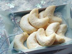 Vanillekipferl - smarter - Kalorien: 90 Kcal - Zeit: 30 Min. | eatsmarter.de