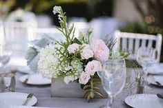 Pretty - DL amorology: first comes love: Real Wedding: Ocean Crush