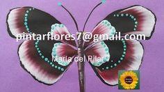 Pintar Flores - YouTube
