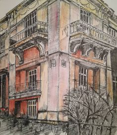 Athens, Gallery, Artist, Painting, Facebook, Painting Art, Paint, Draw, Athens Greece