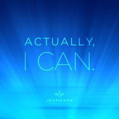 Actually, I can. -Unknown