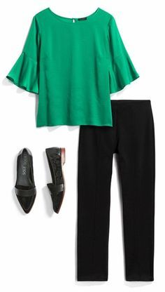 Stylish Plus-Size Fashion Ideas – Designer Fashion Tips Plus Zise, Mode Plus, Business Casual Outfits For Women, Professional Outfits, Look Plus Size, Plus Size Work, Stylish Plus, Stitch Fix Outfits, Plus Size Fashion For Women