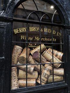 the wine shop, window design, shop windows, retail windows Window Display Design, Store Window Displays, Retail Displays, Retail Windows, Store Windows, The Wine Shop, Berry Bros, Bar A Vin, Wine Display
