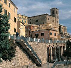 Belmonte castello ( fr )