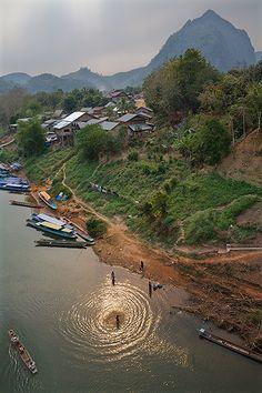 Nong Kiau in Vietnam by Nick Zungoli