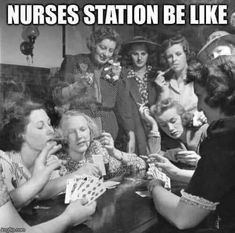 """This is letting the Senator know that Nurses do way more than """"play cards at Nursing School Humor, Nursing Assistant, Nursing Memes, Nursing Schools, Nursing Scrubs, Funny Nursing, Crazy Nurse, Nurse Love, Medical Humor"""