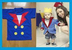 el principito_atuendo para cumple Prince Birthday Theme, Boy Birthday Parties, Baby Birthday, Little Prince Party, The Little Prince, The Petit Prince, Mickey Party, Ideas Para Fiestas, Baby Party
