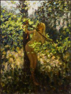 Dmitry Oleyn art