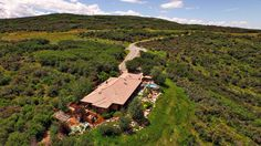 A private lodge tucked in the mountains of Colorado's Gunnison National Park is back on the market.  Brought to you by Marcie Hahn-Knoff  REALTOR® | Broker, PureWest Christie's International Real Estate homeinbozeman.com