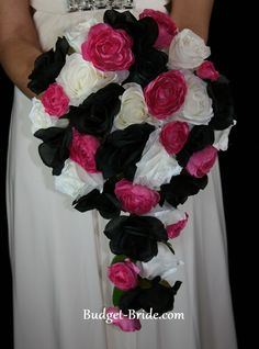 92 Best Pink And Black Wedding Ideas Images Quinceanera Our
