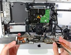 Avail best and qualitative computer repair services in Australia.